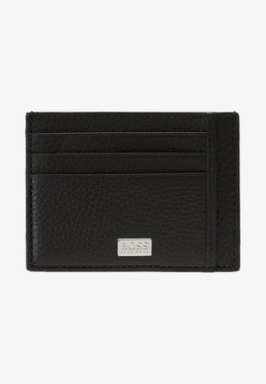 CROSSTOWN CARD - Wallet - black