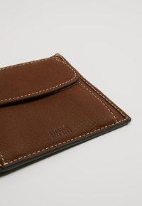 BOSS - CROSSTOWN TRIFOLD - Peněženka - light pastel brown - 2