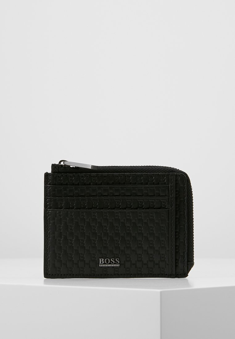 BOSS - CROSSTOWN COIN - Monedero - black