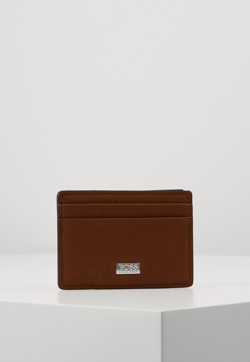 BOSS - CROSSTOWN MONEY - Kortholder - light/pastel brown