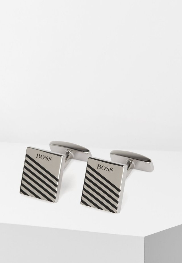 JANGO - Gemelli - silver