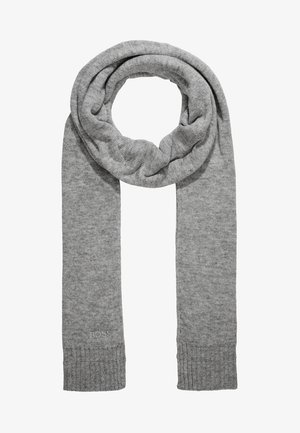 SCARF BASIC - Halsduk - medium grey