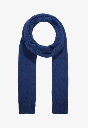 SCARF BASIC - Halsduk - open blue