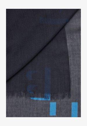 ARNOLD - Scarf - dark blue