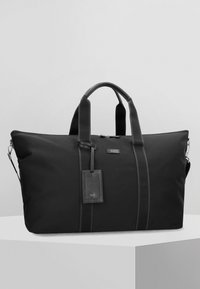 BOSS - MERIDIAN  - Weekendtas - black