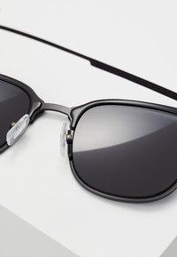 BOSS - Sluneční brýle - black - 3