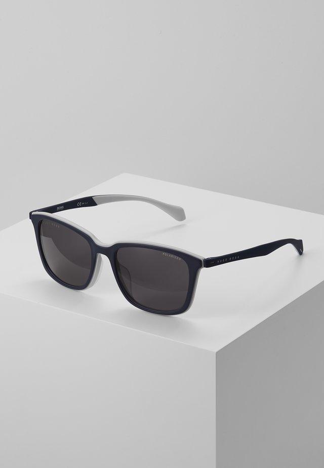 Aurinkolasit - blue/grey
