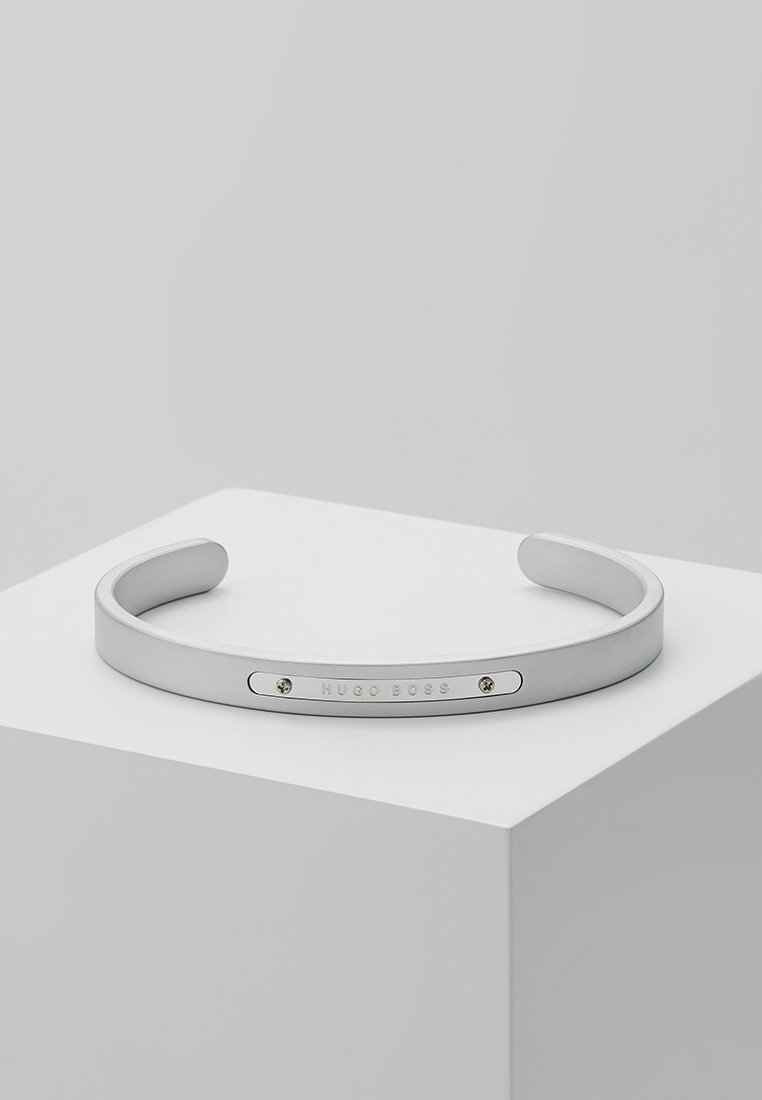 BOSS - BERRY - Armband - silver