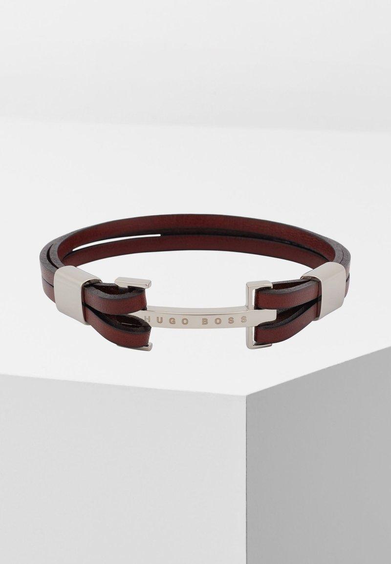 BOSS - BUCK - Bracelet - brown