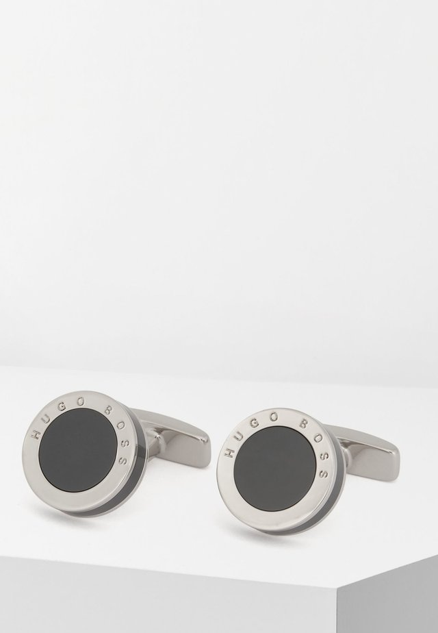 MICHAEL - Cufflinks - grey