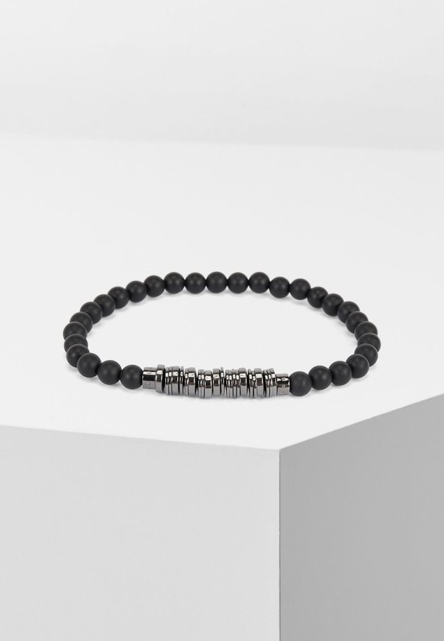 BARKE - Armband - black