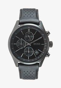 BOSS - Uhr - schwarz - 1