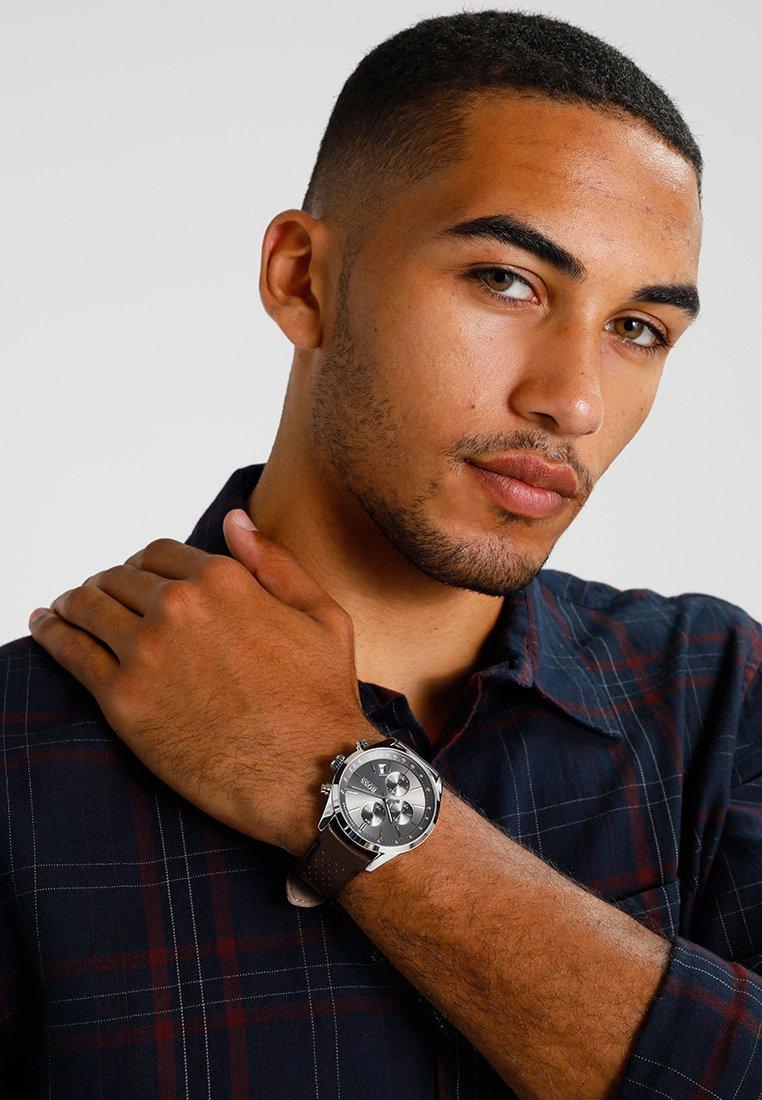 BOSS - Chronograph watch - grau