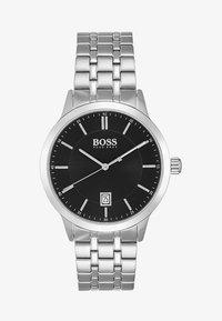 BOSS - OFFICER - Watch - schwarz - 1