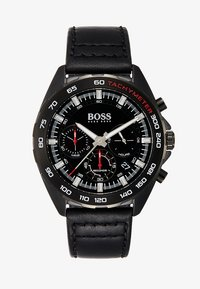 BOSS - INTENSITY - Hodinky se stopkami - black - 1