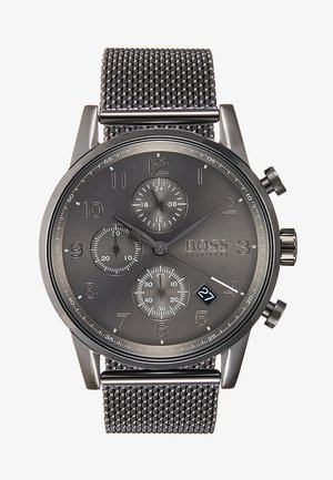 NAVIGATOR - Chronograph watch - grey