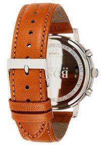 BOSS - SPIRIT - Chronograph watch - brown - 2