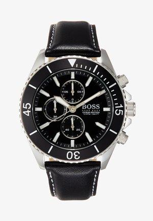 OCEAN EDITION - Cronografo - black
