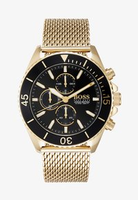 BOSS - OCEAN EDITION - Horloge - gold-coloured