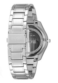 BOSS - CIRCUIT - Watch - silver - 2