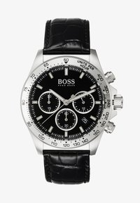 BOSS - Chronograaf - black/silver - 1
