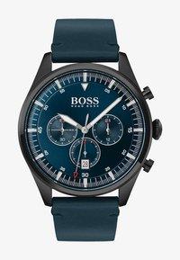 BOSS - Montre à aiguilles - blue - 0