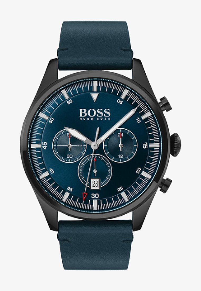 BOSS - Chronograaf - blue