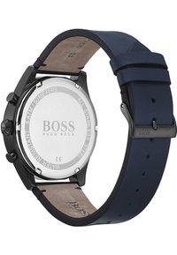 BOSS - Chronograph watch - blue - 1