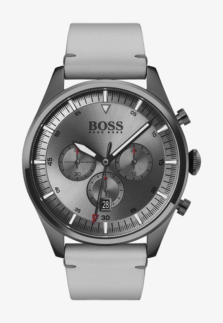 BOSS - Chronograph watch - brown