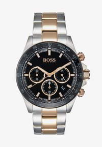 BOSS - Montre à aiguilles - silver-coloured - 1