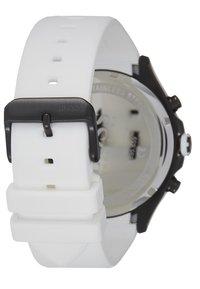 BOSS - WATCH - Cronografo - white - 2