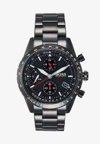 BOSS - Cronografo - black - 1