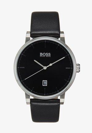 CONFIDENCE - Watch - black