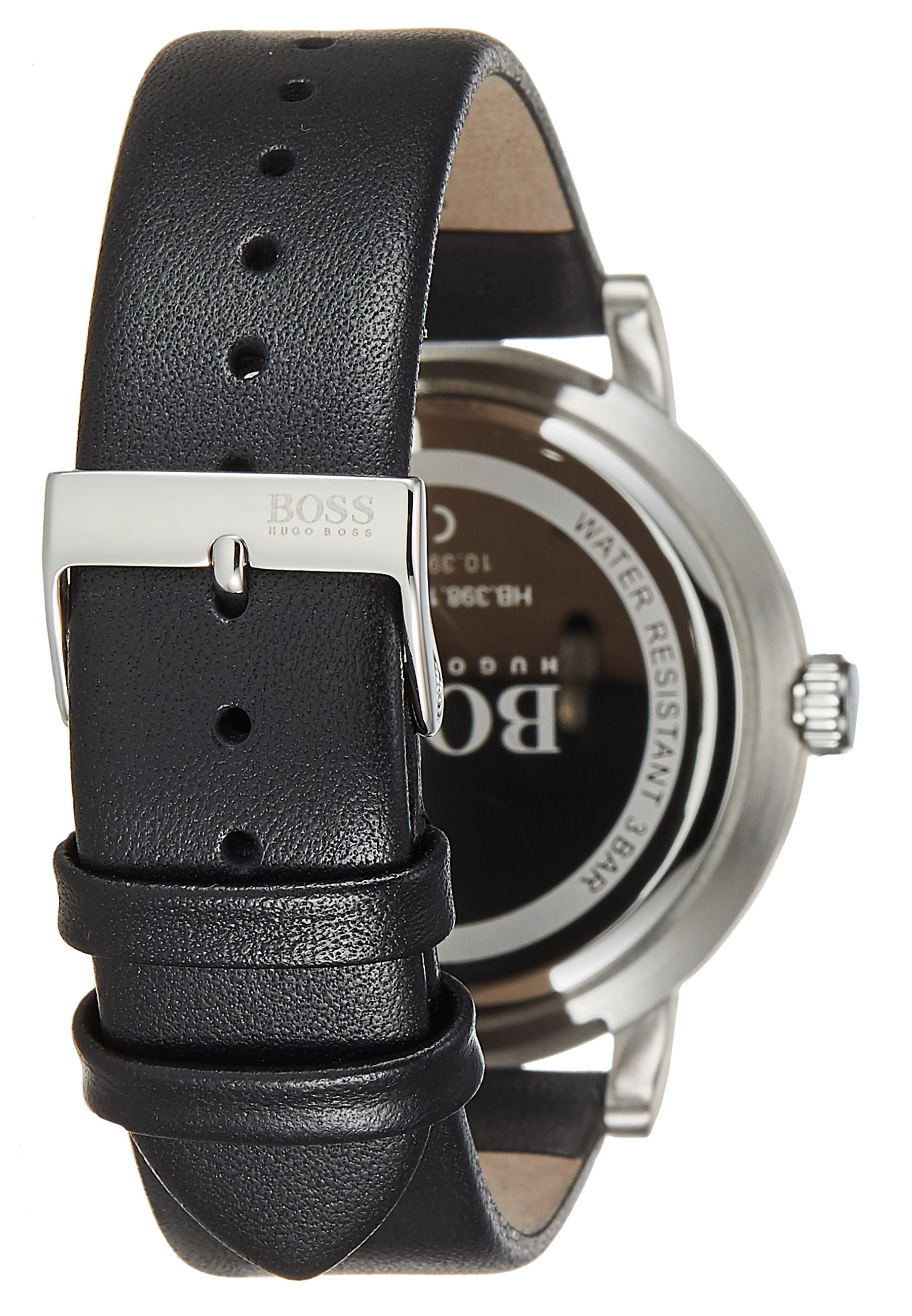 Boss Confidence - Horloge Black