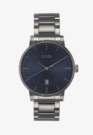 CONFIDENCE - Uhr - grey