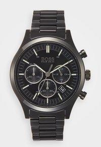 BOSS - METRONOME - Cronografo - black - 0