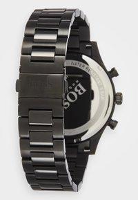 BOSS - METRONOME - Cronografo - black - 1