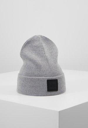 FOXX - Čepice - light/pastel grey