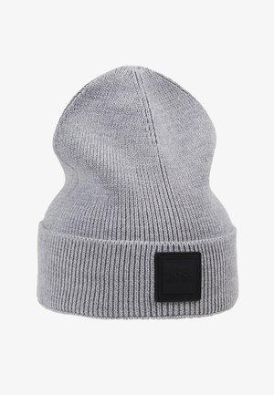 FOXX - Bonnet - light/pastel grey