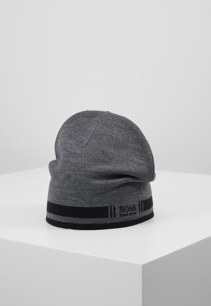 BOSS - CINY - Mütze - medium grey
