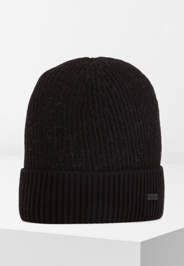 KROYDEN - Mütze - black