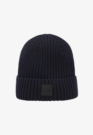 GIAN - Bonnet - dark blue