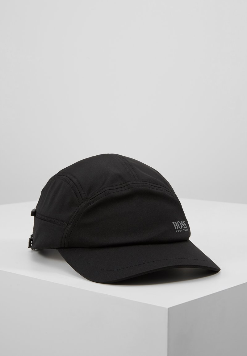 BOSS - ATHLETIC - Cap - black