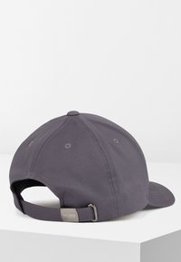 BOSS - CURVED - Cap - anthracite - 2