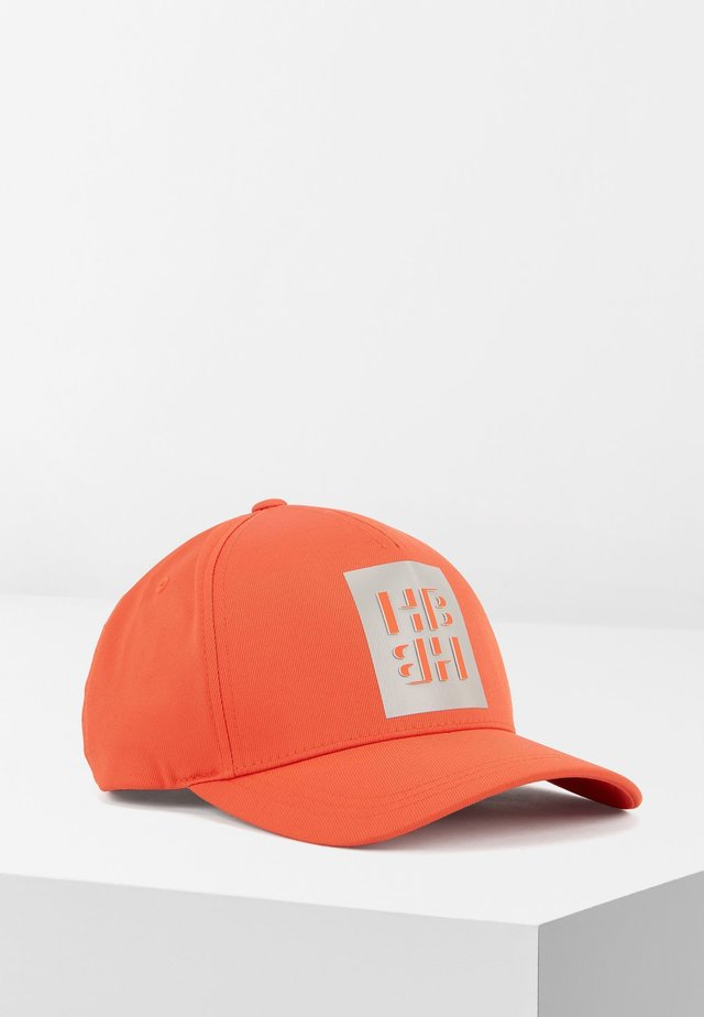 SEVILE - Cap - orange