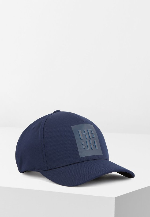 SEVILE - Cap - dark blue