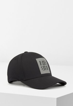 SEVILE - Caps - black