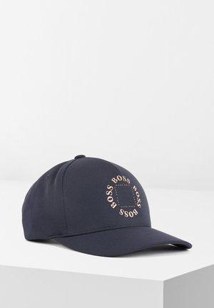 CAP-CIRCLE - Cap - dark blue