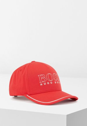 BASIC - Cap - red