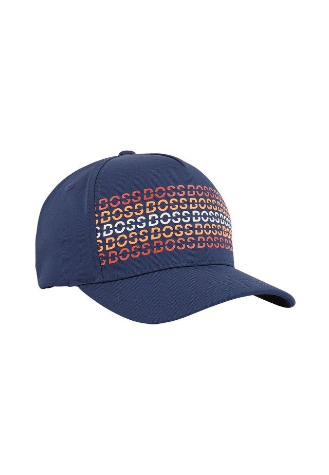 CAP-SKAZ - Casquette - dark blue